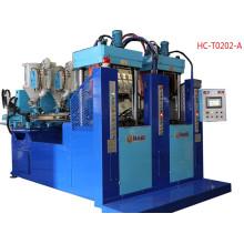 Máquina de Moldagem por Injeção Vertical Vertical