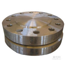 Brida de acero dúplex ASME / ANSI B16.5 F304 / F304L Bridas