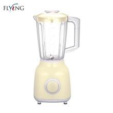 Plastic Material Blender Juice Ice Melt