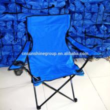 Portable canvas folding camping seat,beach chair