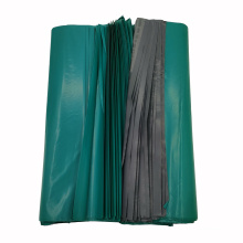 Illustrated holographig mailing bags striking colour mailing bag for clothing packaging
