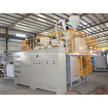 Машина для производства эластичных пленок для пластиковых пленок