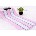 Striped Yarned Towed Towels Harga Diskon Grosir