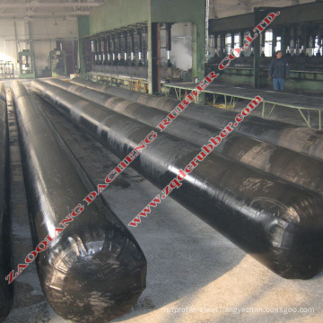 High Quality Bridge Pier Formwork Airbags (made in China)