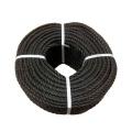 Cuerda de amarre de 3 hilos Marine Power