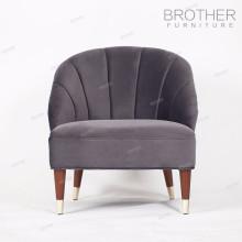 El sofá moderno barato del fabricante diseña el pequeño sofá de la esquina