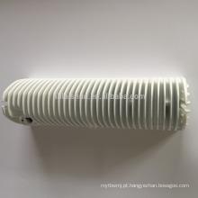 Boa qualidade de fundição de alumínio conduzido produto dissipador de calor