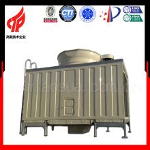 175T hohe Effizienz quadratischen industriellen Zähler fließen Wasser energiesparende Kühltürme