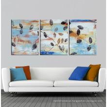 New Design Modern Canvas Painting Art