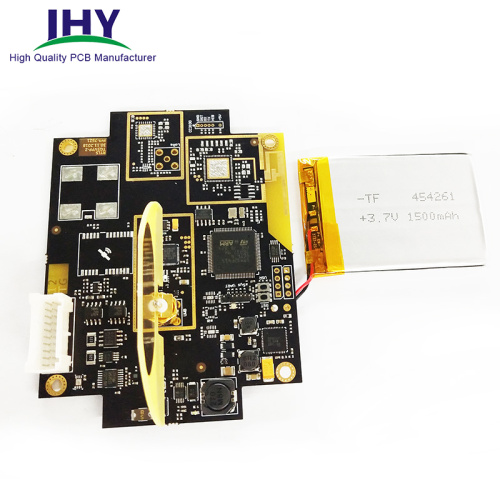 PCB Board Assembly PCBA Production Service