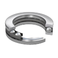 Thrust Ball Bearing 52200 Series