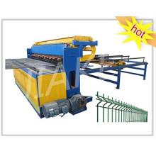 Máquina de painéis de vedação soldada de aço inoxidável CNC