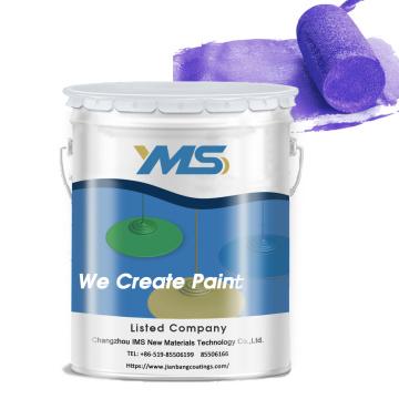 Outdoor Pure Acrylic Latex Paint non-toxic