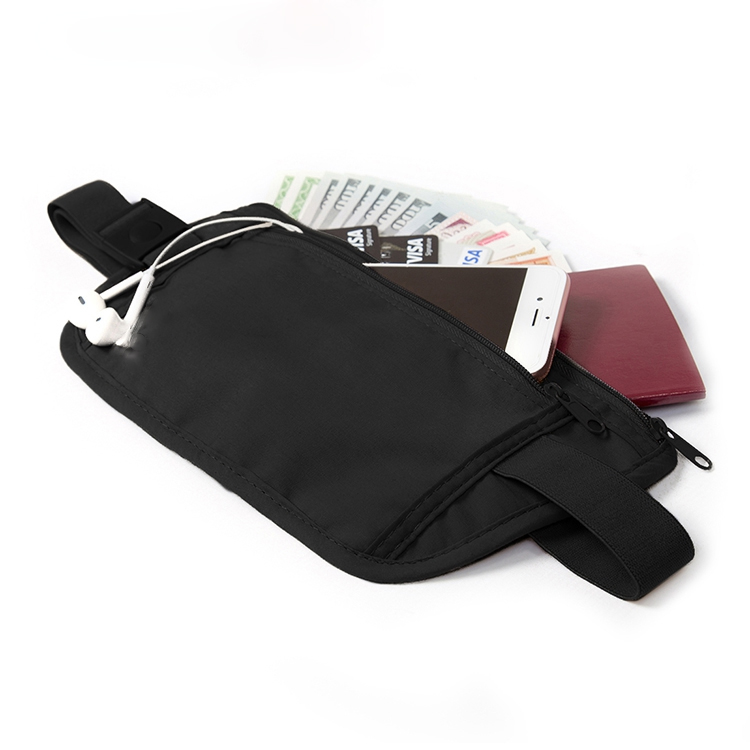 Travel Money Belt