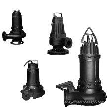 Liancheng Wq Series Submersible Sewage Water Pump (10)