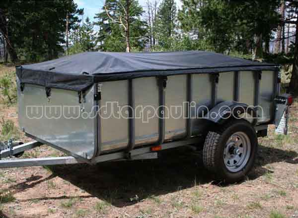 Trailer Tarp Covers