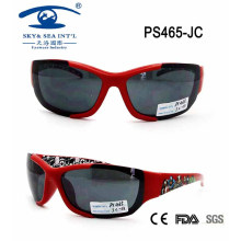 2014 Top Selling Good Quality Sports Style Plastic Sunglasses