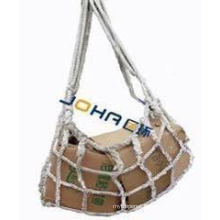 Customised Strong Twisted Rope Jute Net