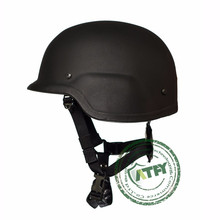 Advanced Combat Helmet  Level IIIA Ballistic Helmet PASGT Type for Special  Forces or Military and Army