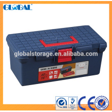 Caja de herramientas de plástico, cajas de plástico, caja de herramientas