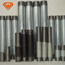 high quality carbon steel astm a860 wphy60 tee