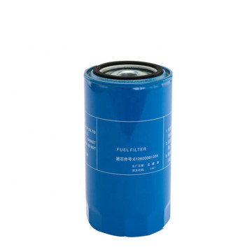 612600081334 Weichai Fuel Filter Shantui