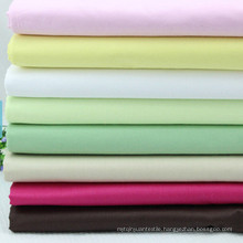80s Solid Color Soft Twill Cotton Fabric