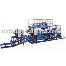 Ламинаторы Машины и оборудование для обработки листового металла