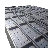 Steel Toe Board Walking Board For Building Construction Scaffolding