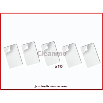 Kit de nettoyage de plastifieuse Evolis A5070 compatible