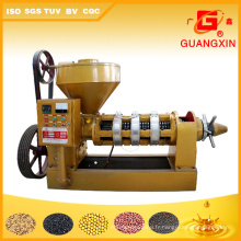 Machine d'huile de pressage à chaud Yzyx140 Oil Expeller
