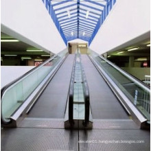 Safety moving sidewalk/escalator price in china