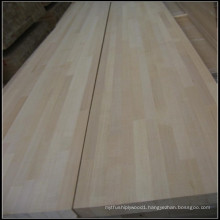 Birch Finger Jointed Laminated Board (Worktop)