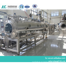 China fornecedor de secagem de vácuo máquina para alimentos