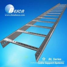 Hot Dip Galvanized Steel Marine Cable Ladder