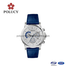 Chinese Manufacture High End Chronograph Watch