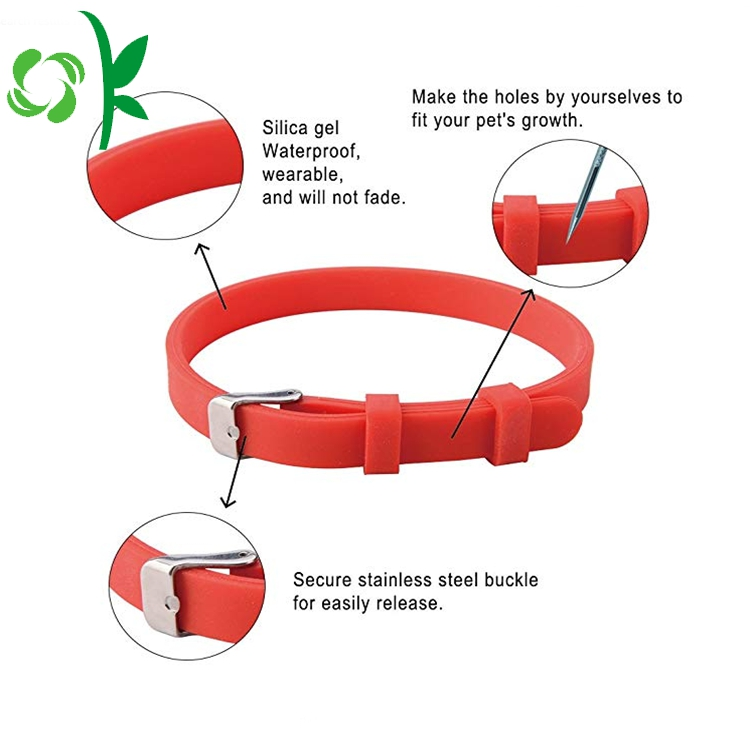Pet Collar Supplies