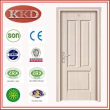 Classical Steel Wood Interior Door JKD-1271 for Project in India