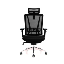 High-tech new ergonomic mesh office chair for manager