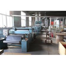 Graphite Sheet Production Line