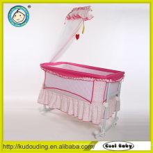 Hot china produtos por atacado bebê berço elétrico