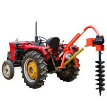 2016 New Pto Portable Hole Digger Approved by Ce