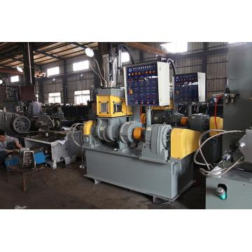 Dispersion Mixer for 316 Powder