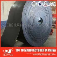 Steel Cord Conveyor Belts for Open Coal Mining, Underground Coal Mining