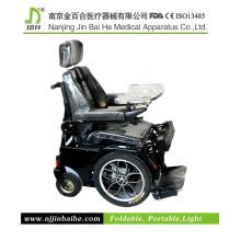 2013top Verkaufen Reise Power Standing Rollstuhl für alte Leute