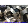 Od1000mm-Od5000mm Alloy Steel Large Axis Forging