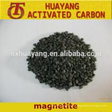 Preço de fábrica do minério de ferro da magnetita