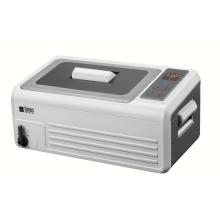 Machine à ultrasons numérique portable de laboratoire dentaire 6L
