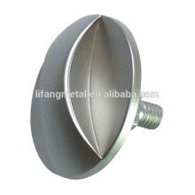 Safes electronic panel-knob