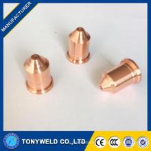 plasma torch cuting tips/nozzle 220819